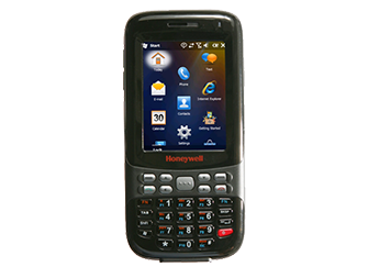 Buy Honeywell Mobile Computer from Herbert