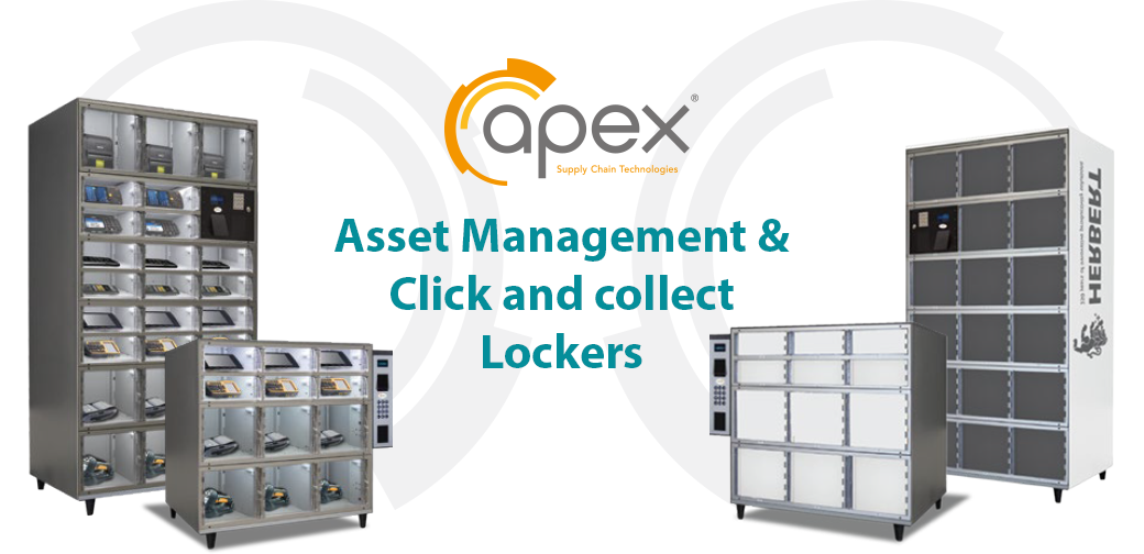 Click Collect Lockers