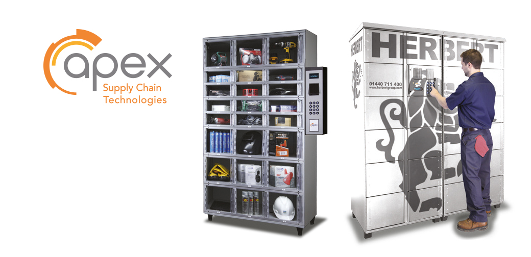 Bringing Innovative Click-&-Collect Lockers and Self-Service