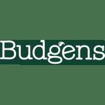 Budgens Web Logo