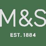 M&S Web Logo