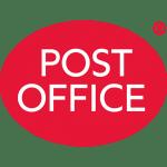 Post Office Web Logo