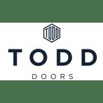 Todd Doors Web Logo